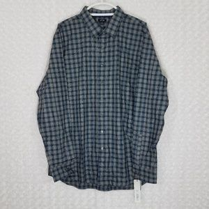 Apt.9 Big and Tall Long Sleeve Shirt